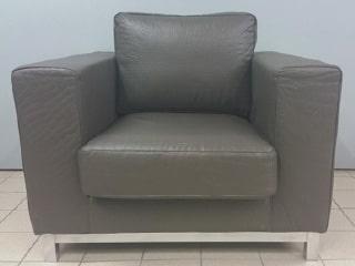 Rénovation de canapé et fauteuil en cuir Art Strasbourg